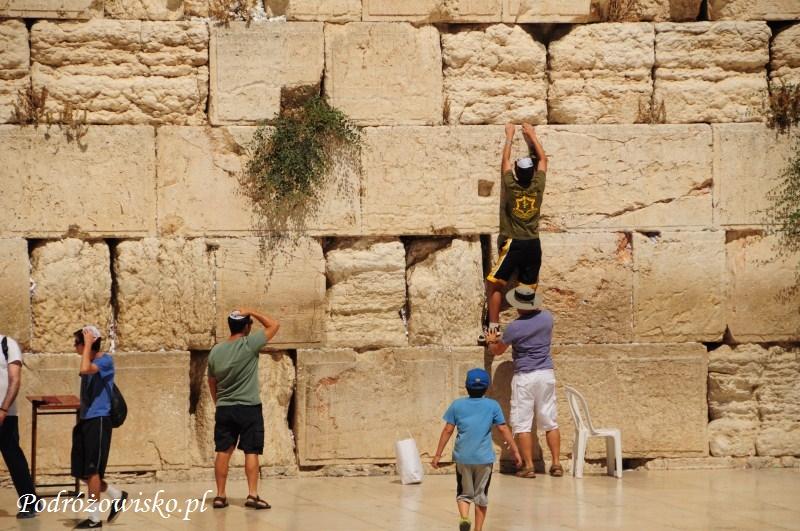 Izrael Jerozolima Dzielnica Zydowska Podrozowisko Pl