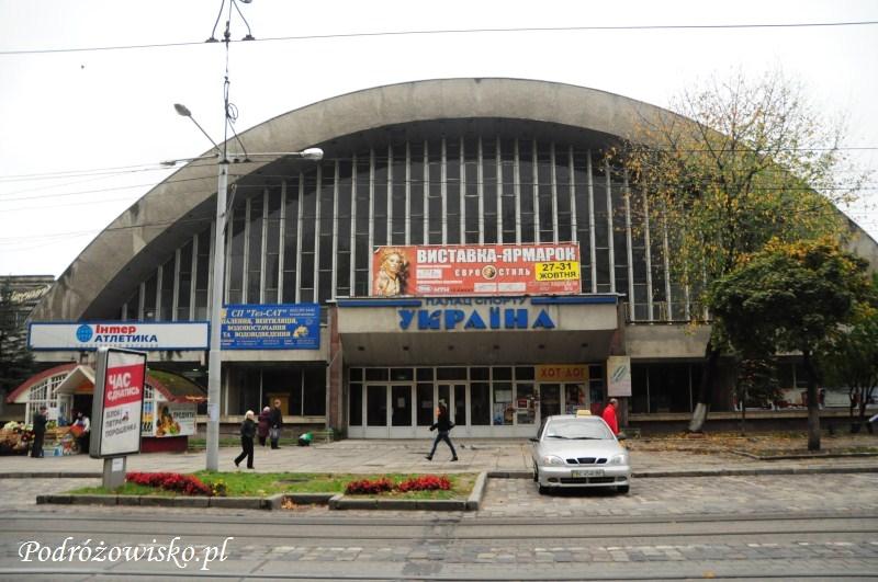 fot. Pałac Sportu