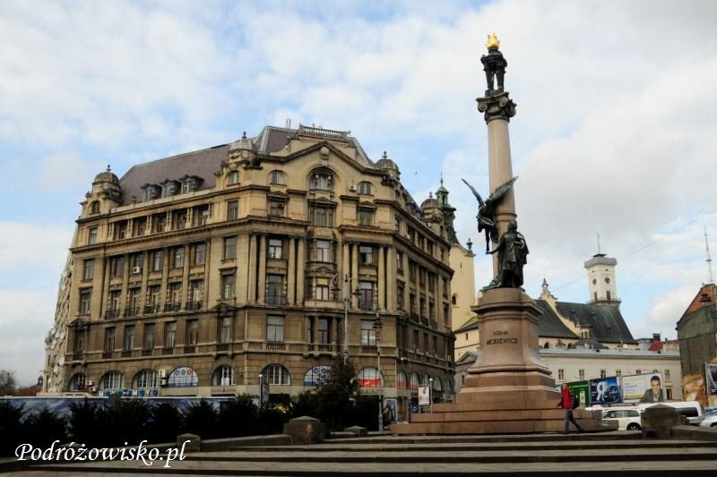 fot. Plac Mickiewicza