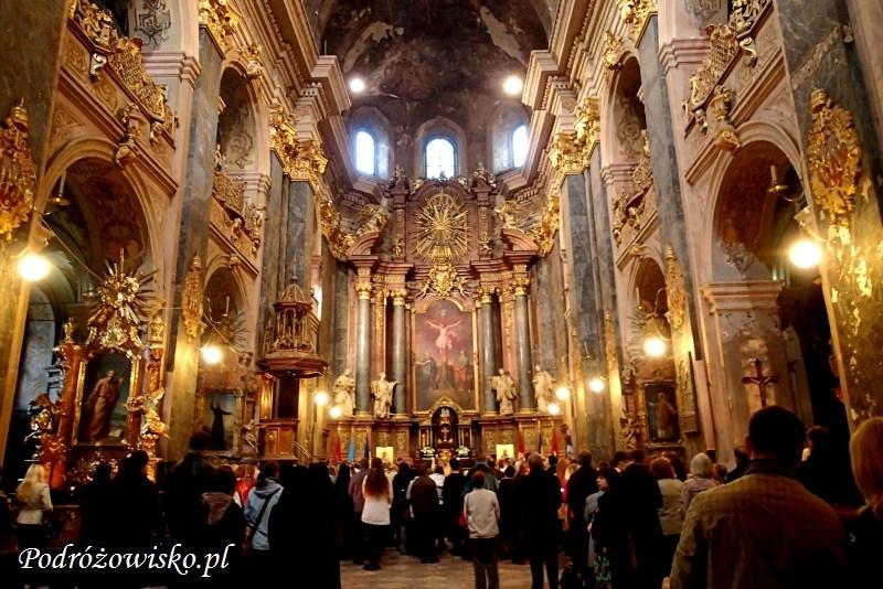 fot. Kościół Jezuitów