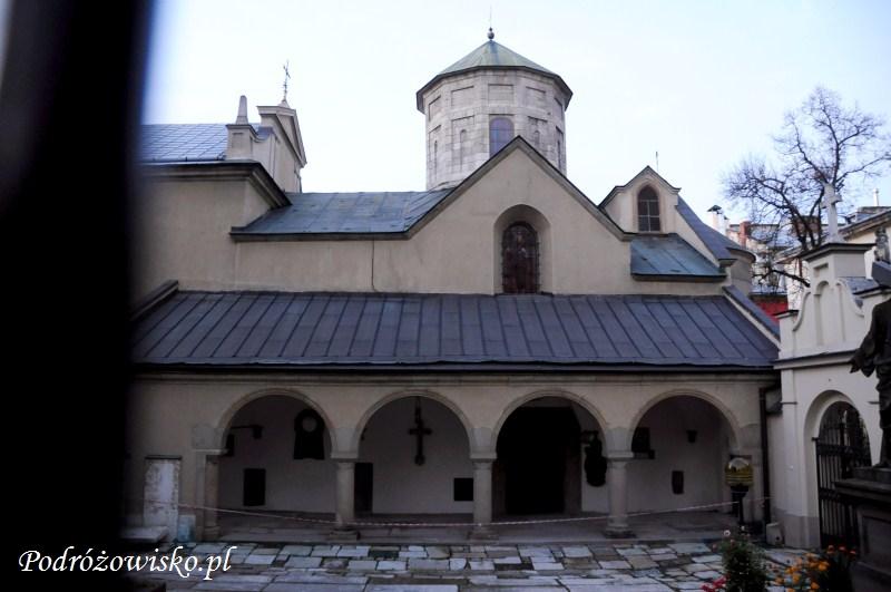 fot. Katedra Ormiańska