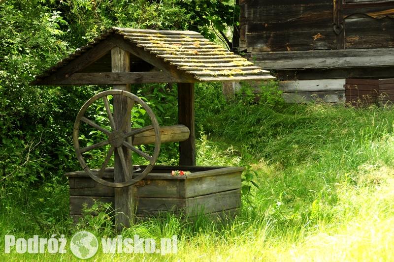 Skansen w Nowej Suchej (3)