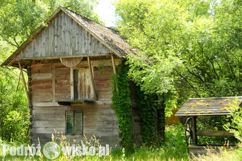 Skansen w Nowej Suchej (4)