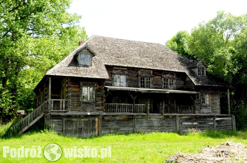 Skansen w Nowej Suchej (5)