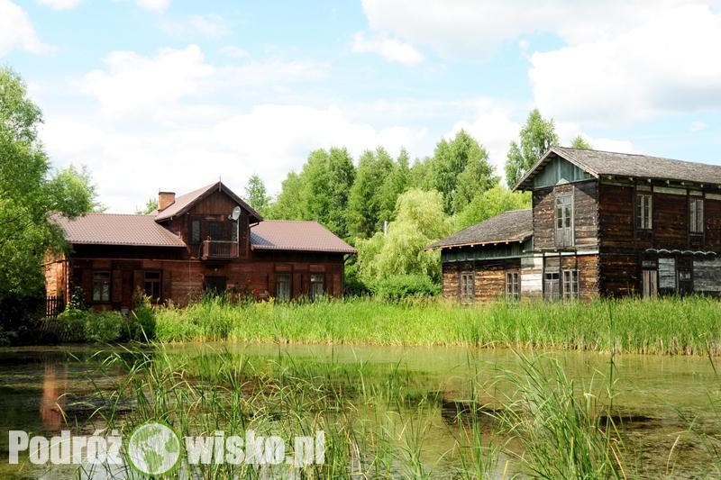 Skansen w Nowej Suchej (7)