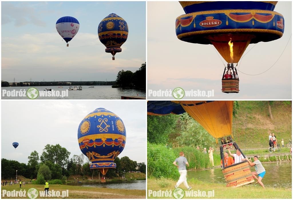 Zawody balonowe w Ełku (5)
