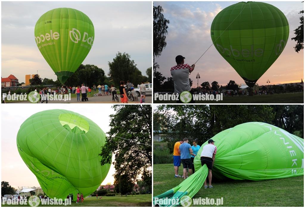 Zawody balonowe w Ełku (6)