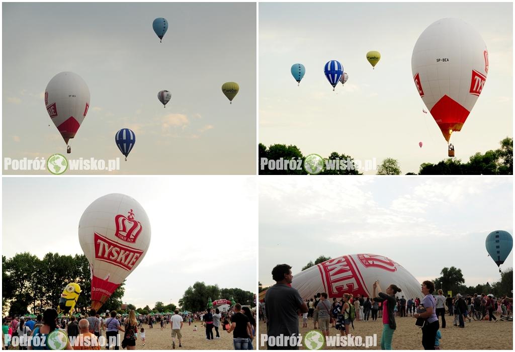 Zawody balonowe w Ełku (7)