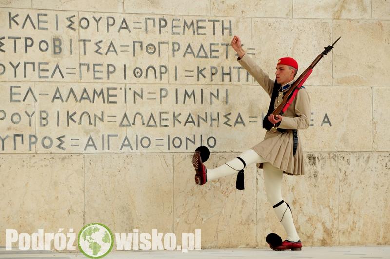 Grecja dzień 8 cz.3001