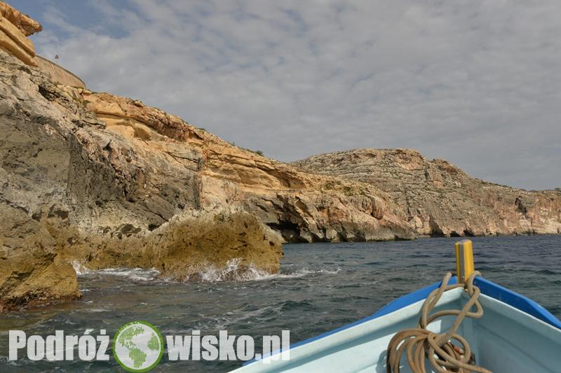 Malta dzień 1 003