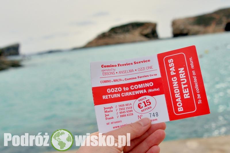 Malta informacje praktyczne (5)