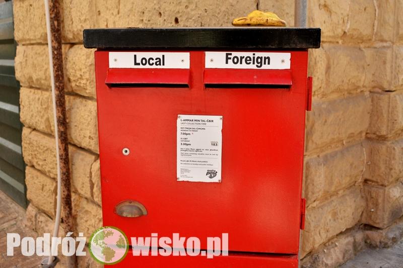 Malta informacje praktyczne (7)