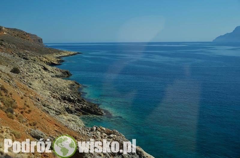 Kreta 2016 dzień 3 Balos (2)