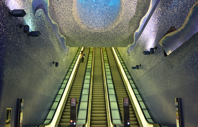 metro-neapol
