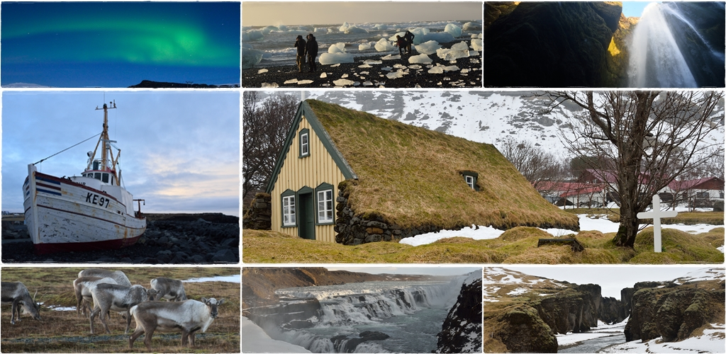 Podsumowanie 2017 Islandia