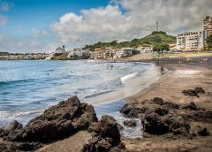 Azory: Ostatnie chwile. Ekspresowe zwiedzanie Ponta Delgada