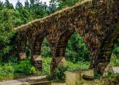 Azory: Akwedukty na Sao Miguel