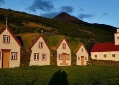 Islandia: Okolice jeziora Myvatn i przymusowa zmiana auta – o tym, jak straciliśmy 500 EUR…