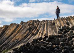 Islandia: Vatnsdalur, Kalfshamarsvik i gorące źródła