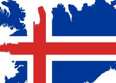Planowanie podróży po Islandii: przydatne mapy