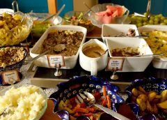 Islandia: Klausturkaffi, czyli gdzie dobrze zjeść na wschodzie
