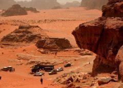 Jordania: informacje praktyczne i ciekawostki
