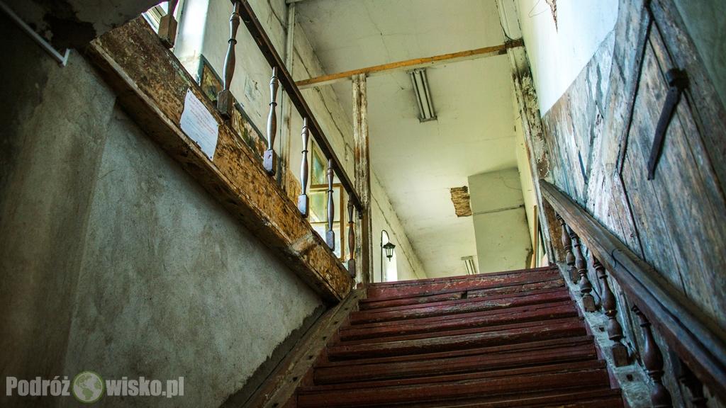 zamki w Obwodzie Kaliningradzkim