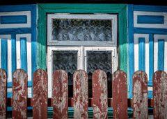 Podlasie: Skansen w Ciechanowcu i Kraina Otwartych Okiennic