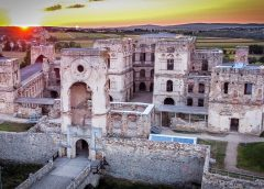 Zamek Krzyżtopór – najpiękniejsze ruiny w Polsce?