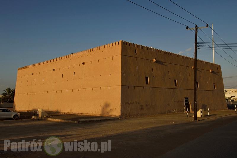 fort Muntarib