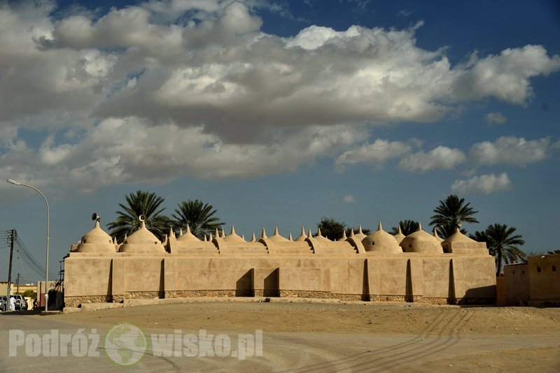 Hamouda Al-Masjid