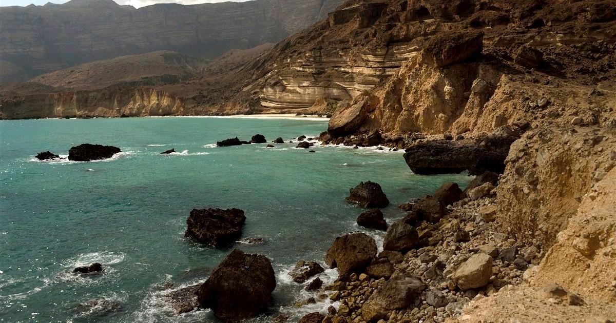 5782bb83af Oman - informacje praktyczne 2019 (kompendium wiedzy) – Podróżowisko.pl