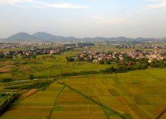Wietnam: Niezwykłe spotkania i pierwsza Pho w Hanoi.