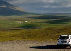 Wypożyczenie samochodu na Islandii – na co zwrócić uwagę?